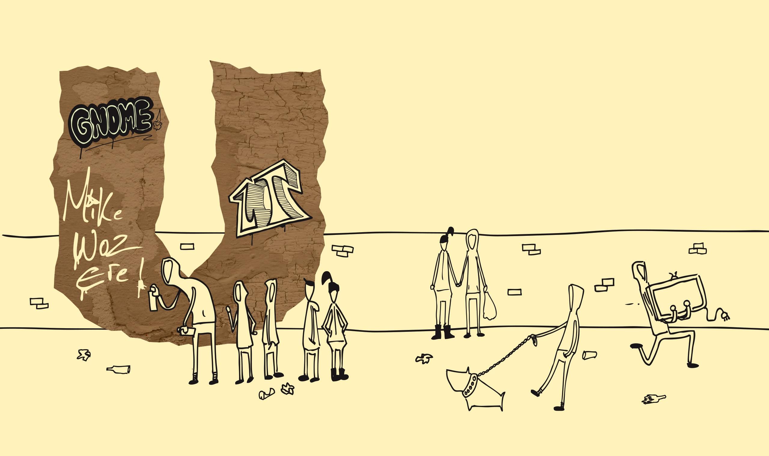 illustration warrington stockport