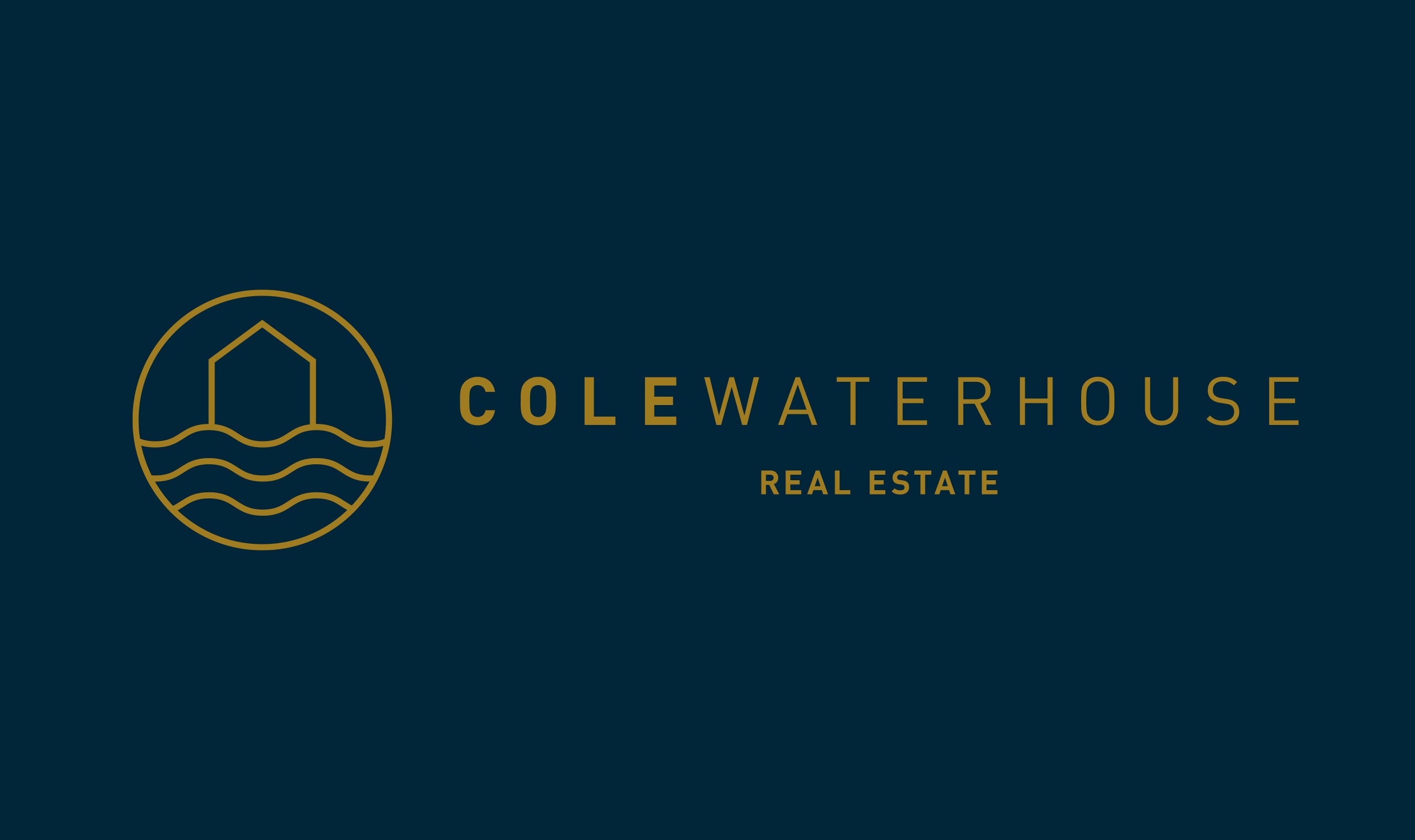 Cole Waterhouse Manchester Website Design