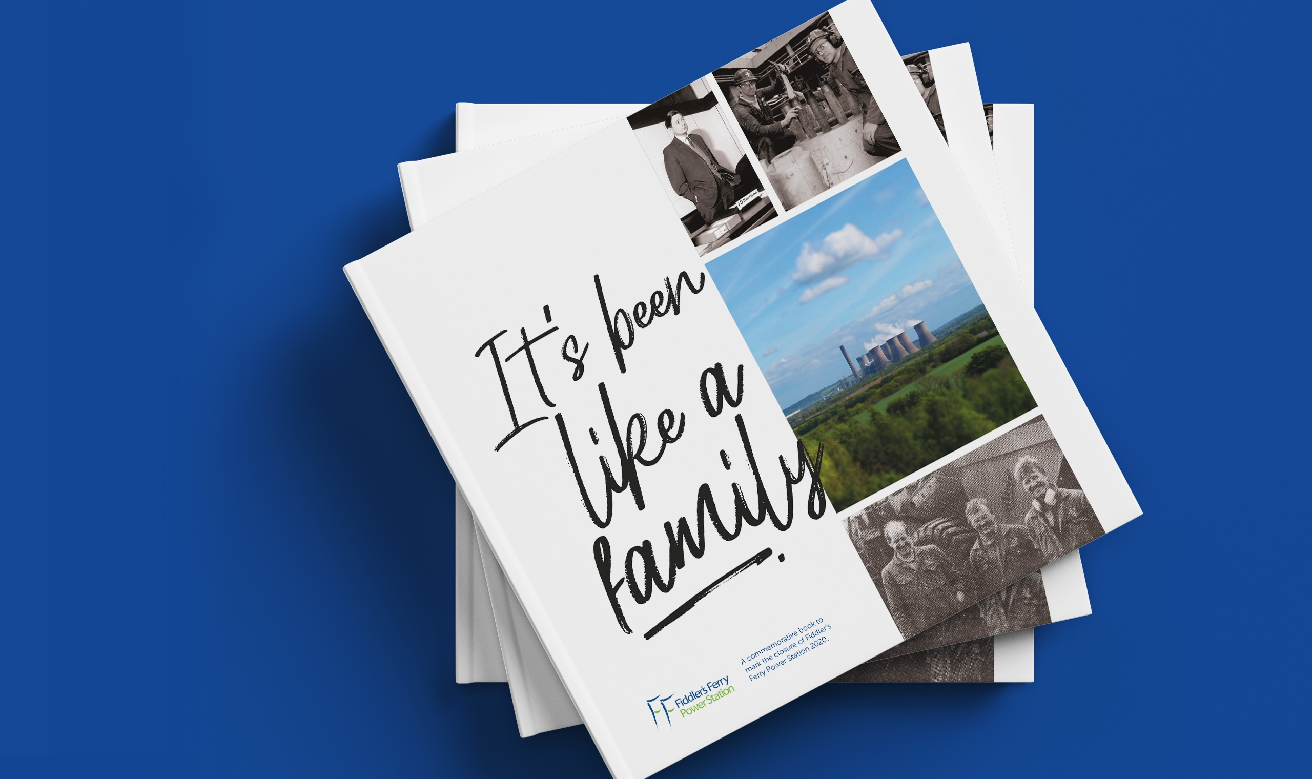 Fiddler's Ferry Brochure Design Print Warrington Stockport