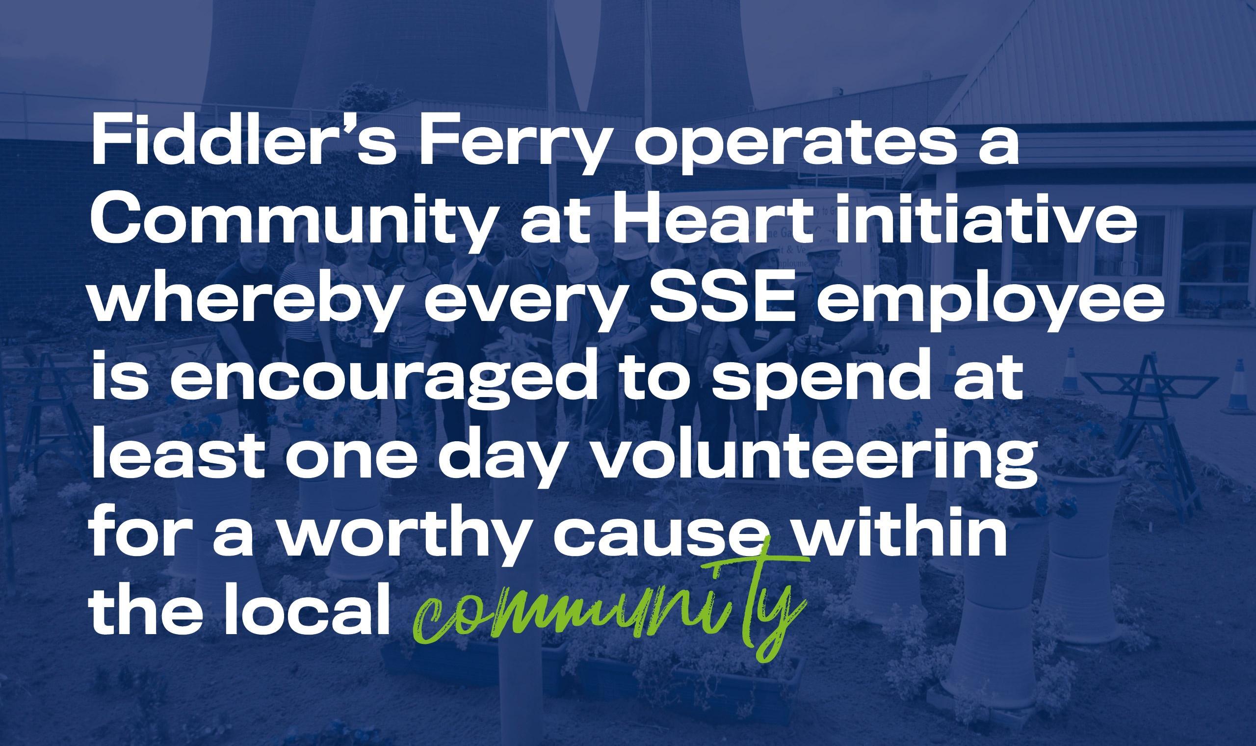 SSE Fiddler's Ferry Book Design Print